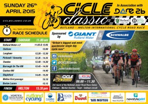 CiCLE Classic A3 poster 2015 portrait
